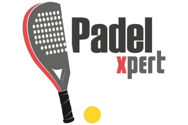 Padelxpert Logo