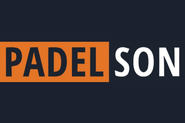Padelson Logo