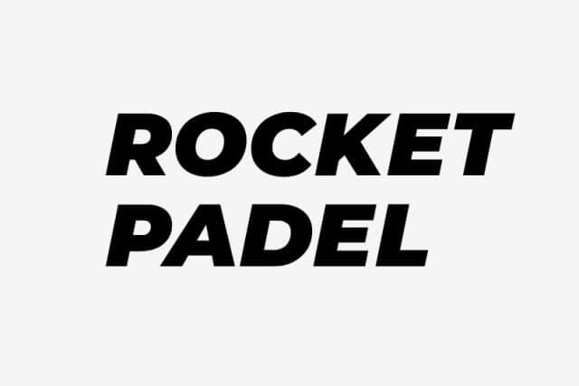 Rocketpadel Logo